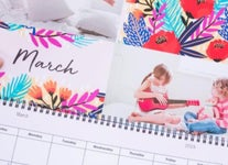 Stay Up-to-Date in 2021 With These Custom Photo Calendar Ideas