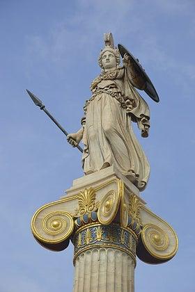 398px Goddess Athena 1