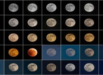 What Moon Is It This Month? A Year-Round Glossary of Named Moons