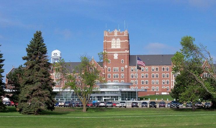 sioux falls medical center