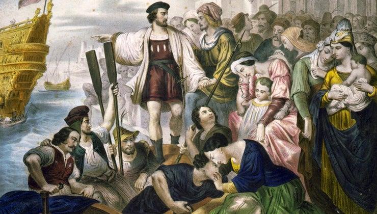many-children-did-christopher-columbus