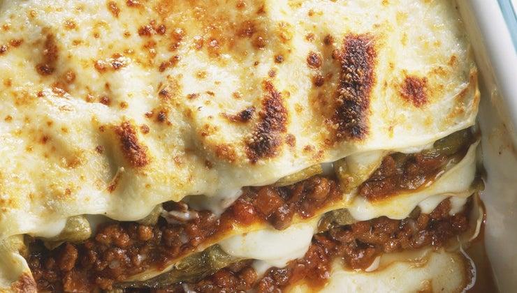 long-bake-lasagna