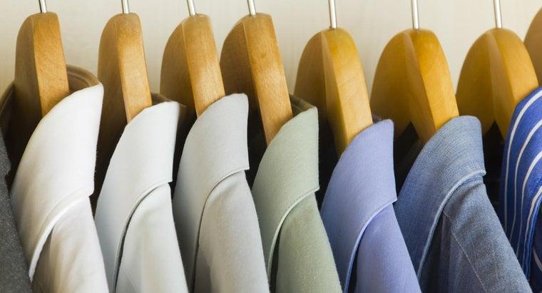 bleach-polyester