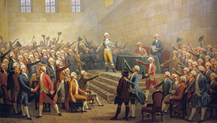 did-french-revolution-end