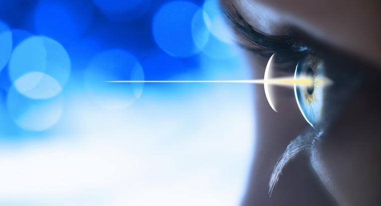 path-light-through-eye
