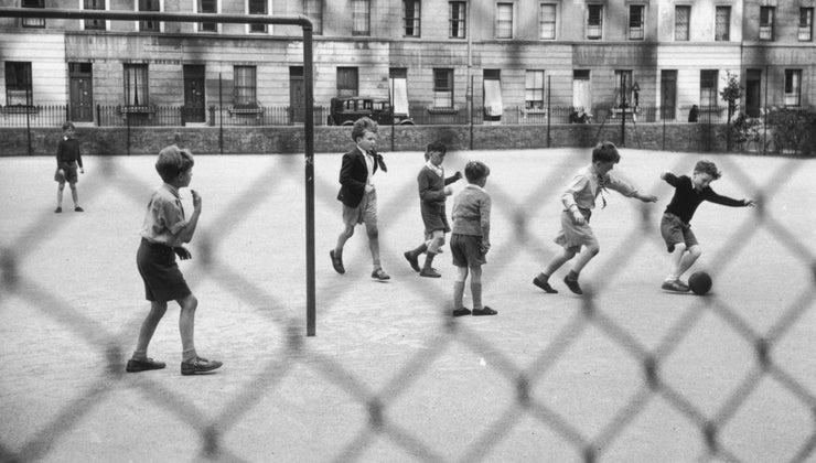 did-children-play-1950-s