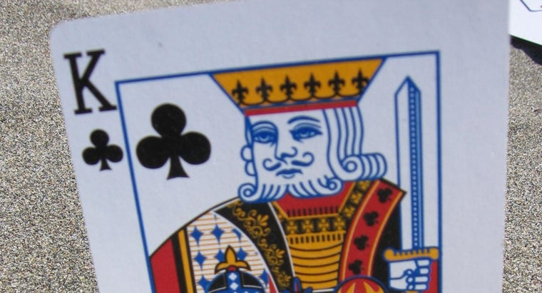 many-kings-deck-cards