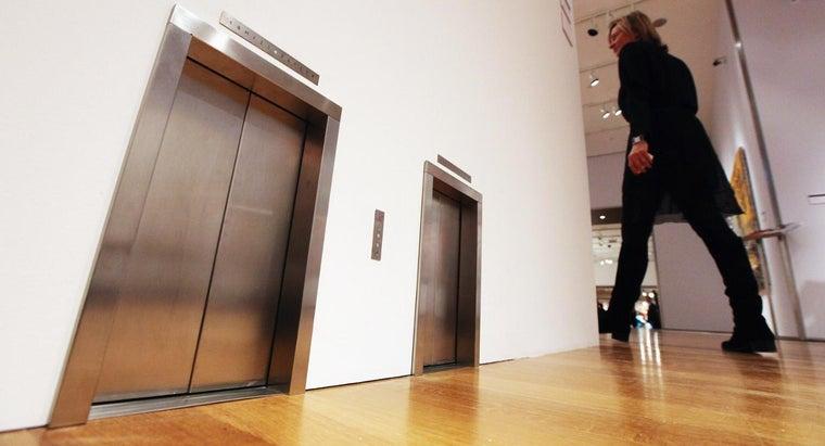 invented-elevator