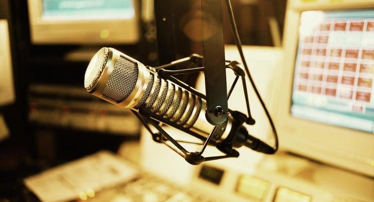 advantages-disadvantages-radio-advertising