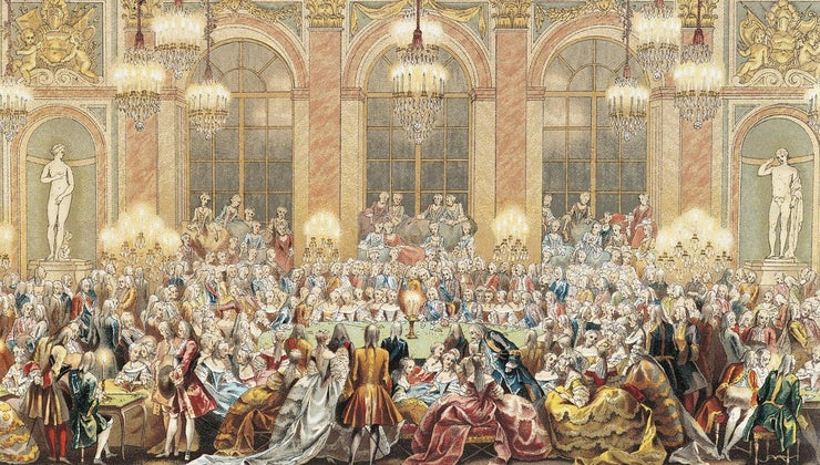 advantages-disadvantages-aristocracy