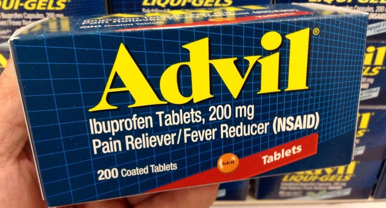 advil-contain-aspirin