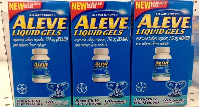 aleve-contain-caffeine