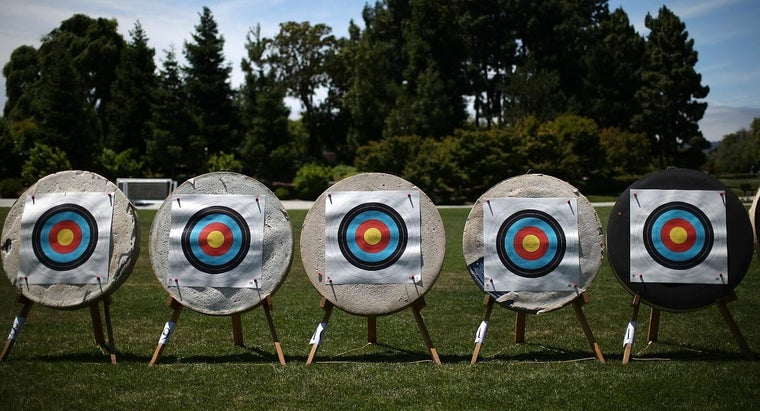 archery-target-rings-called