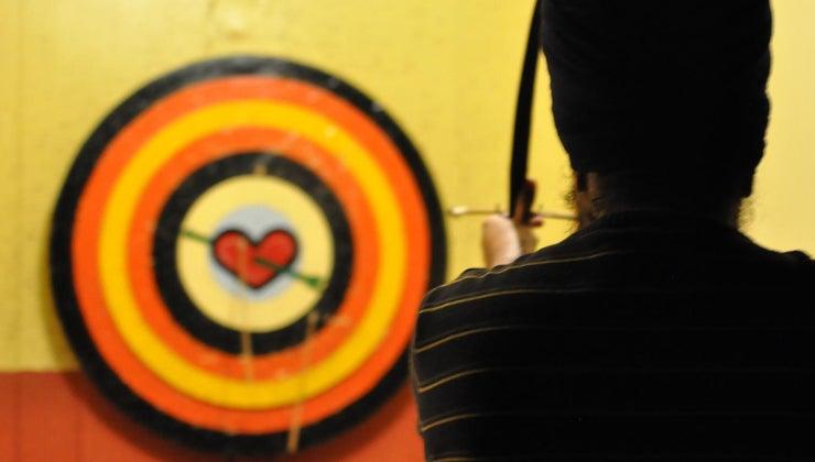 arrow-through-heart-mean