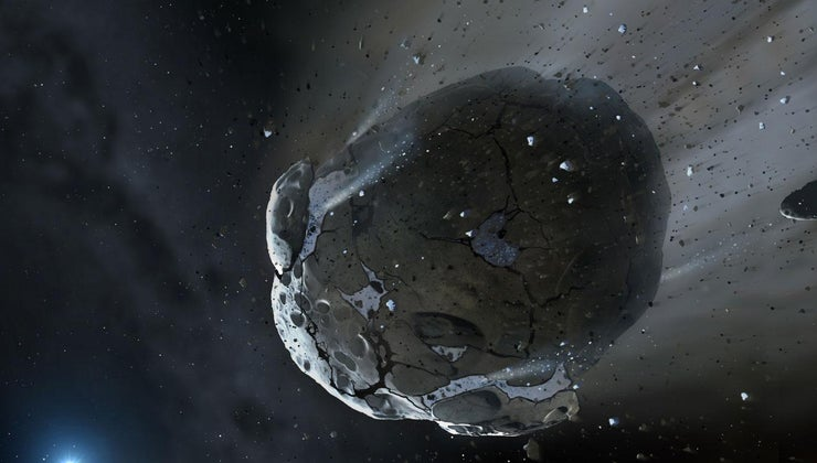 asteroids-formed