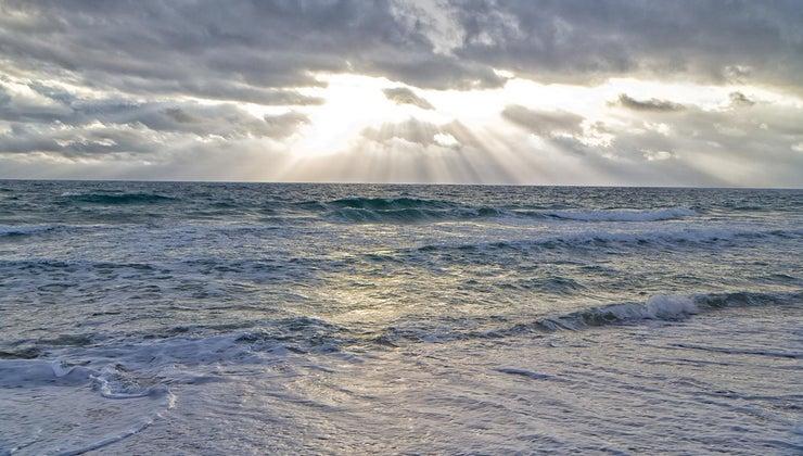 atlantic-ocean-located