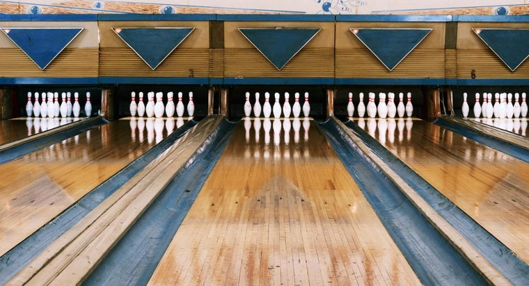 average-bowling-score