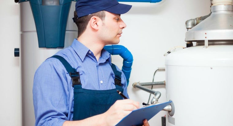 average-clearance-needed-around-hot-water-heater