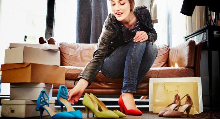 average-shoe-size-women