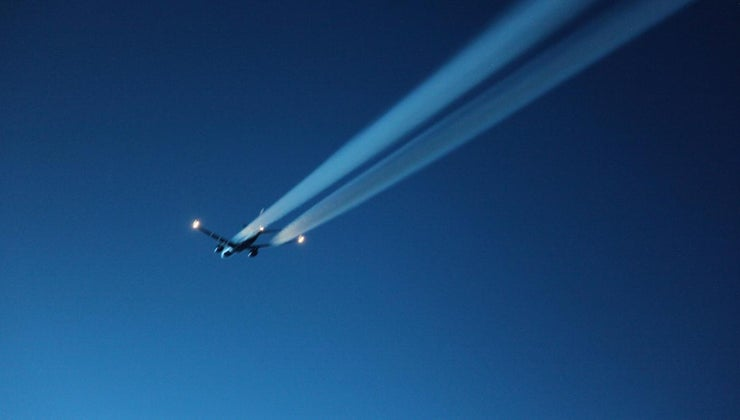 average-speed-airplane
