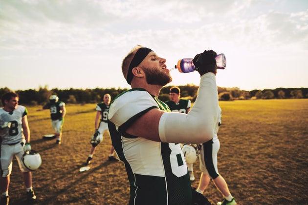sportsdrinks