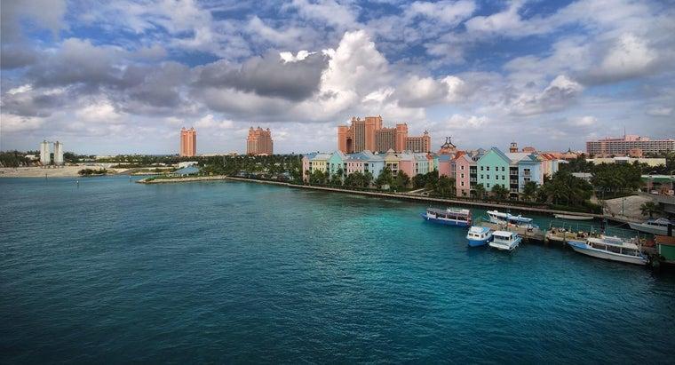 Are The Bahamas A U S Territory