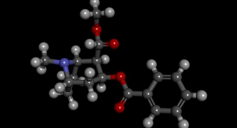 benzoylecgonine