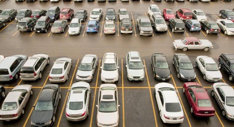 big-parking-space