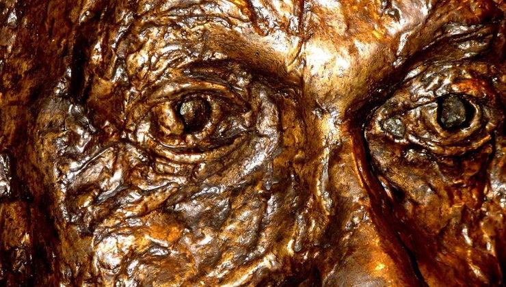 bronze-rust