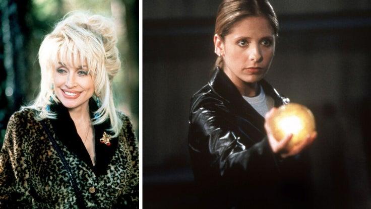 Buffy Dolly