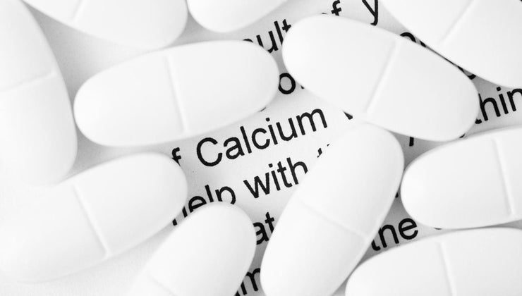 calcium-smell-like