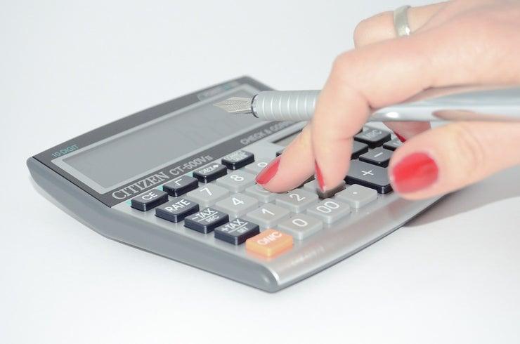 Calculator 428294 1280