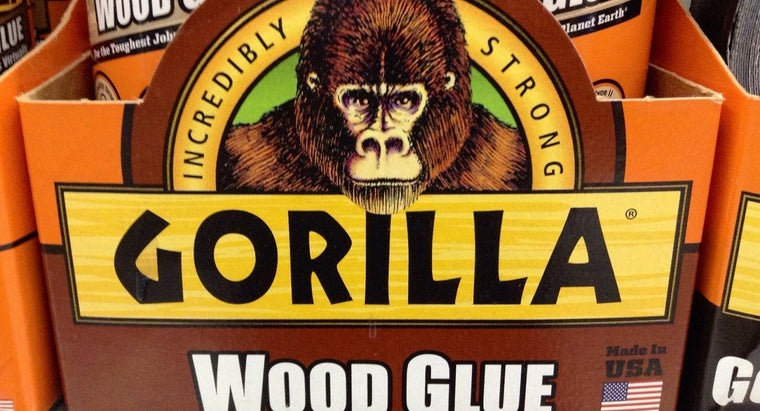 can-cured-gorilla-glue-removed