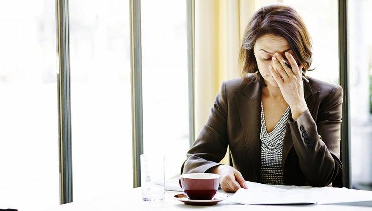 can-stress-cause-bleeding-between-periods