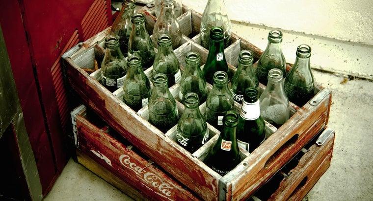can-value-old-coke-bottles