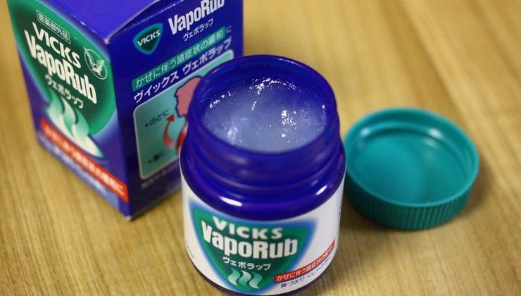 can-vicks-vaporub-dangerous
