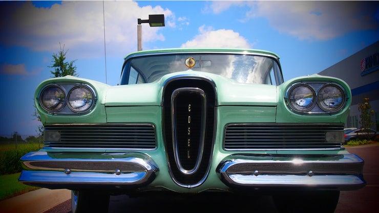 Car E