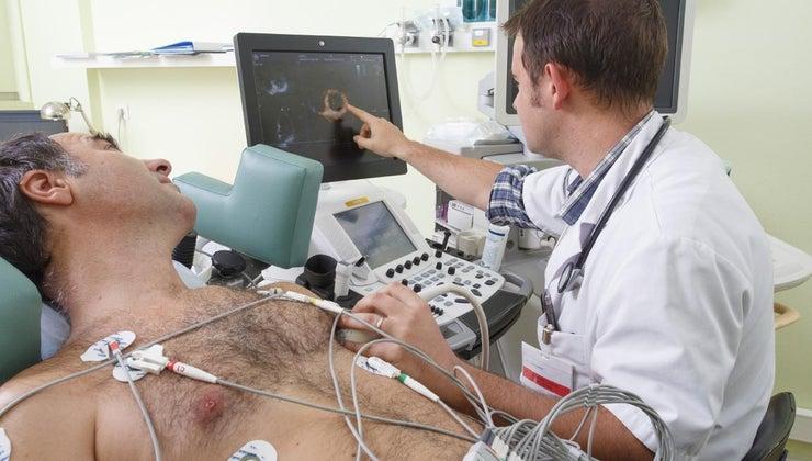 cardiogram-test
