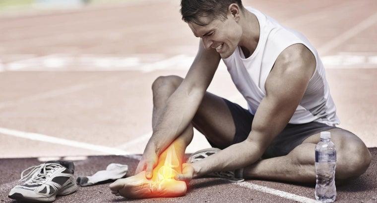 causes-burning-pain-ankle-bone