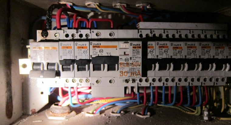 What Causes A Circuit Breaker To Get Hot Reference Com