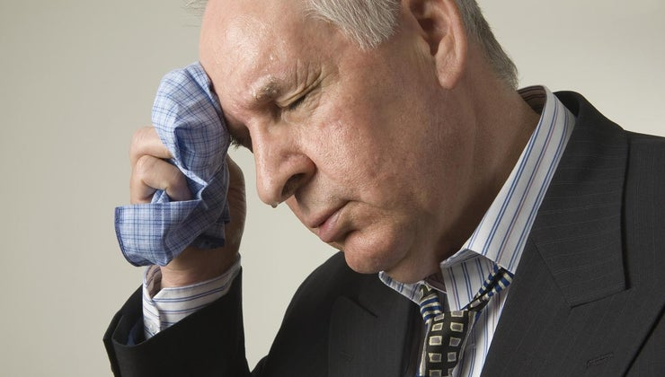 causes-excessive-sweating-head