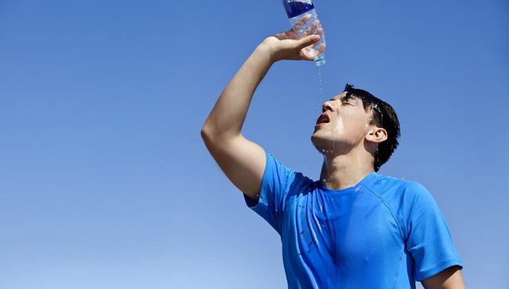 causes-overheating-human-body