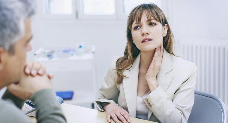 causes-painful-lymph-nodes-neck