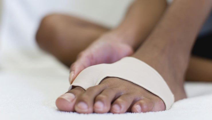 causes-sharp-toe-pain