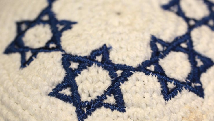 characteristics-judaism