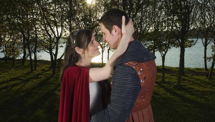 characteristics-medieval-romance