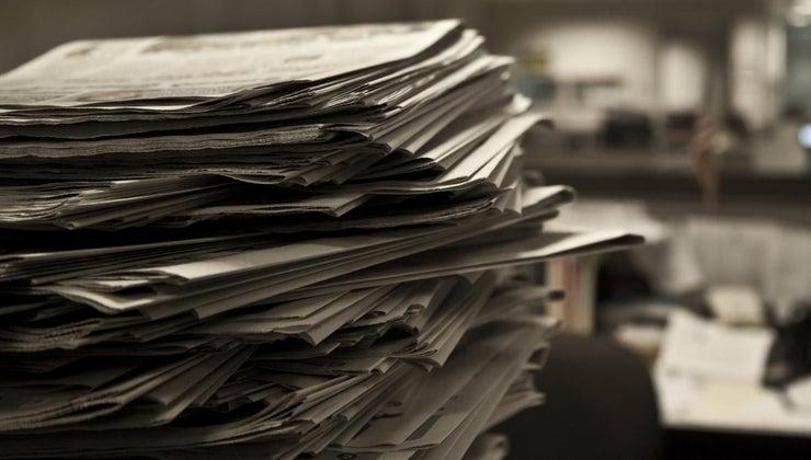characteristics-newspapers