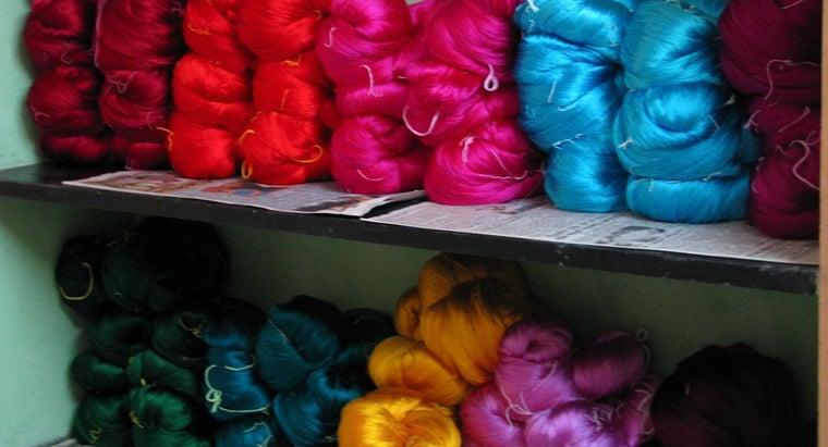 characteristics-silk
