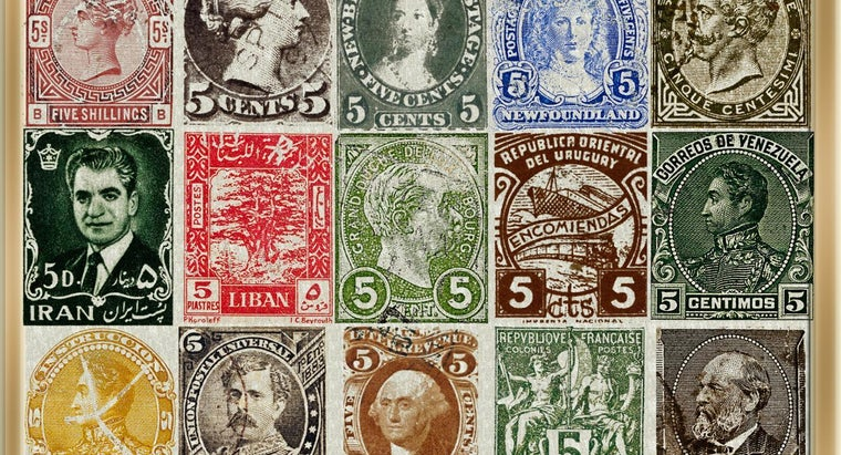 check-old-postage-stamps-see-much-worth