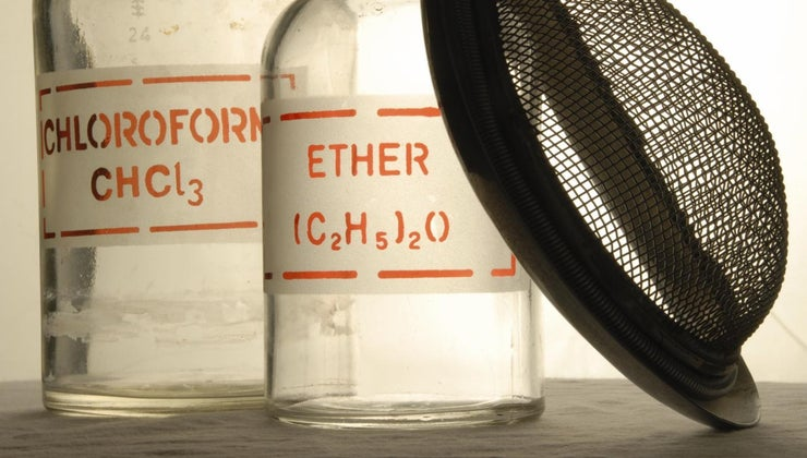 chloroform-smell-like